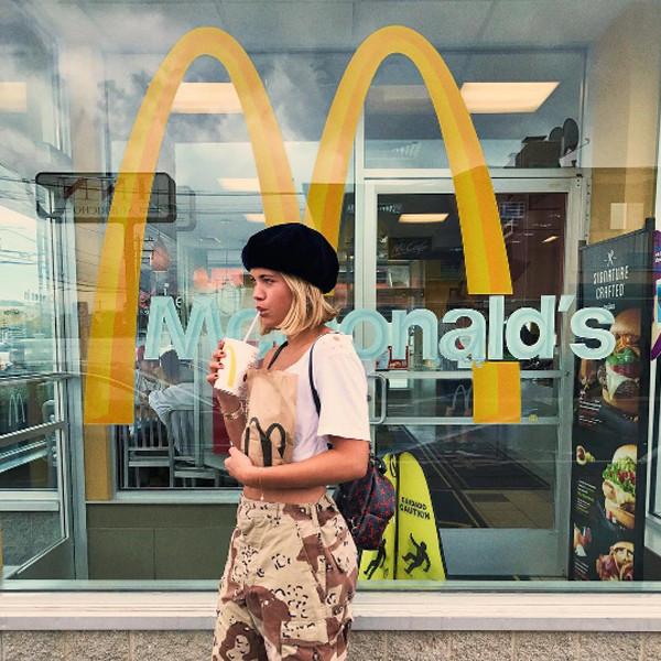 Sofia Richie from Stars Really Do Eat | E! News
