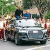 James Corden, Will Smith, Carpool Karaoke