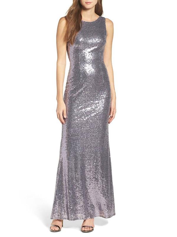 ESC: Sequin Dress