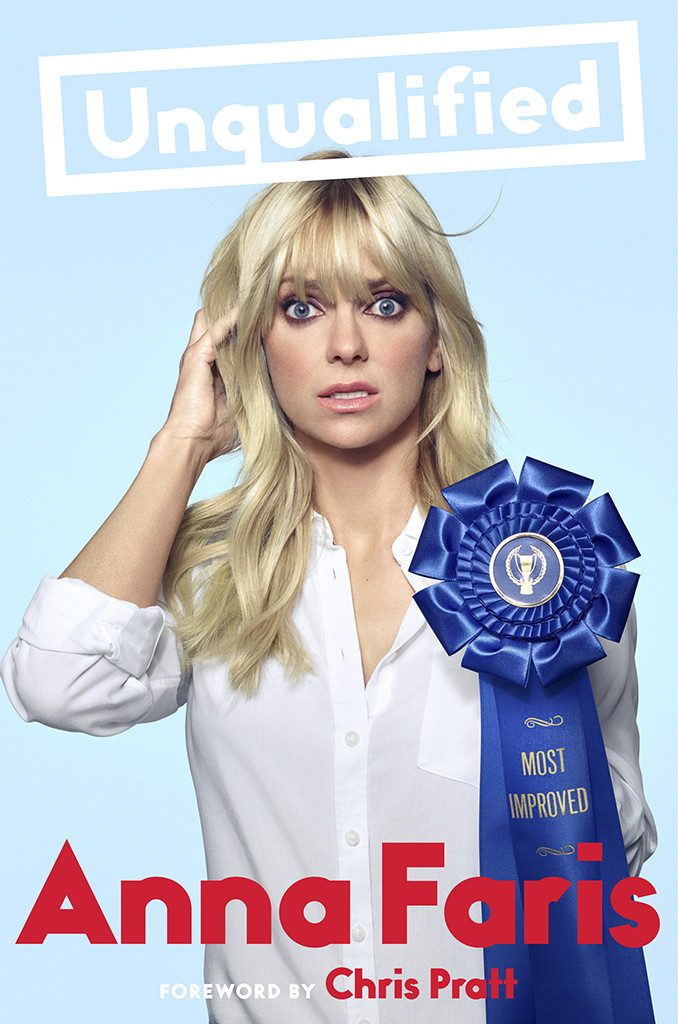 Anna Faris, Unqualified