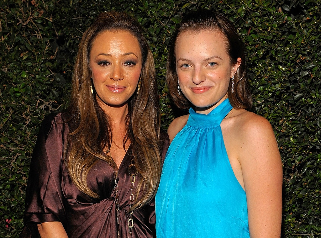 Leah Remini Wants FBI Involvement in Potential Federal Investigation Into Scientology