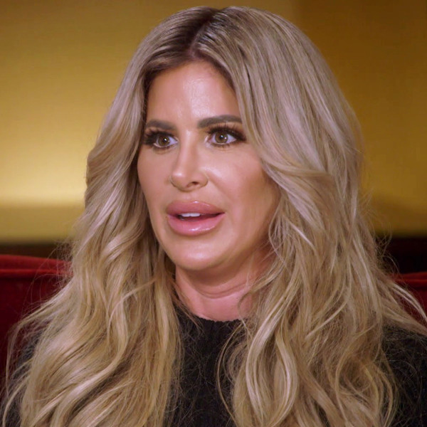 Hollywood Medium 219, Kim Zolciak-Biermann