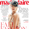 Emma Stone, Marie Claire