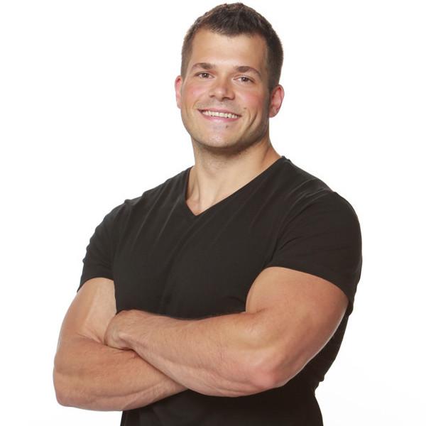 Big Brother Season 19, Mark Jensen