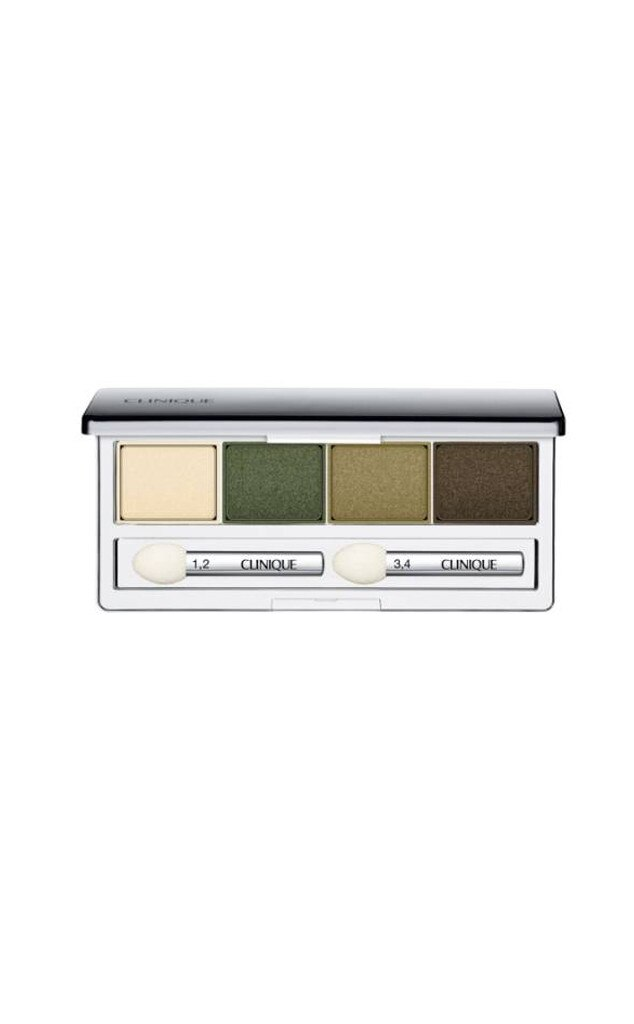 Branded: Eyeshadow Palettes For Eye Color
