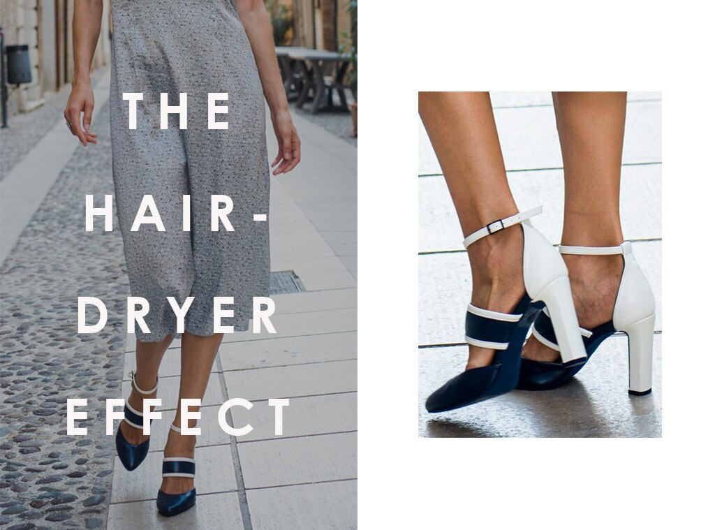 ESC: How to Break In Shoes