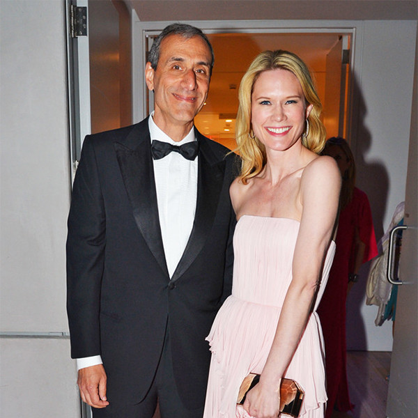 Stephanie March and Dan Benton married after 2 years of Stephanie's Divorce