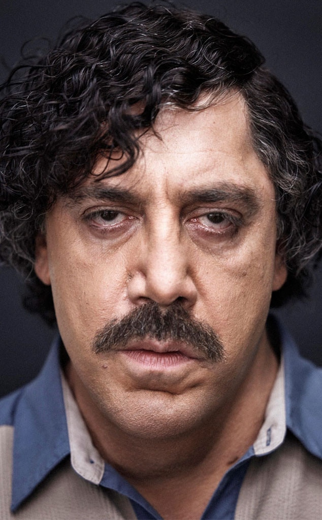 Javier Bardem on Becoming Pablo Escobar for His New Film ... Javier Bardem