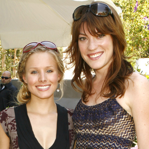 Kristen Bell, Jennifer Carpenter