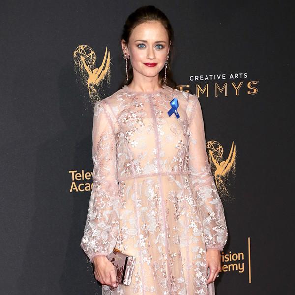 Creative Arts Emmys 2017: Red Carpet Arrivals