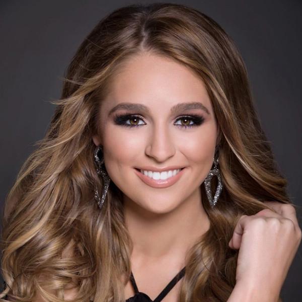 Miss America 2018: The 15 Semi Finalists