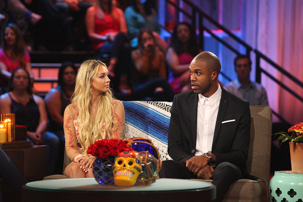Bachelor in Paradise Reunion