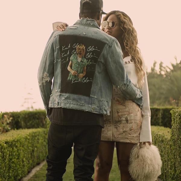 ESC: Beyonce couple