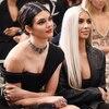 ESC: NYFW Families, Kendall Jenner, Kim Kardashian