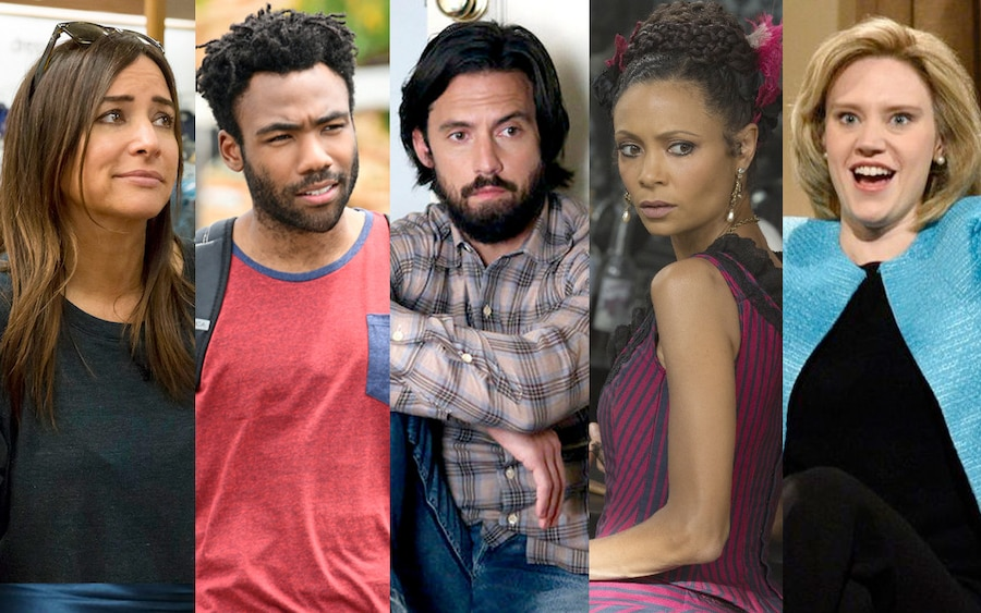 Emmys Predictions