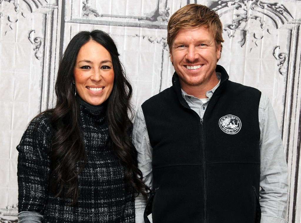 Chip, Joanna Gaines to launch home and lifestyle brand at Target