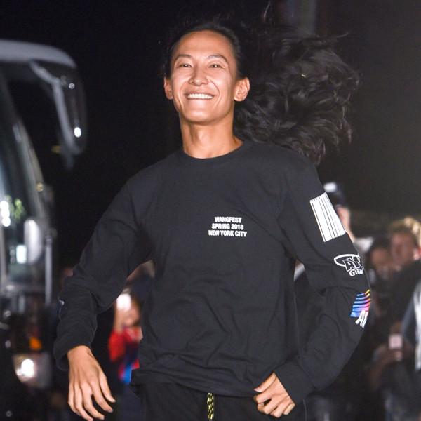 NYFW, Alexander Wang