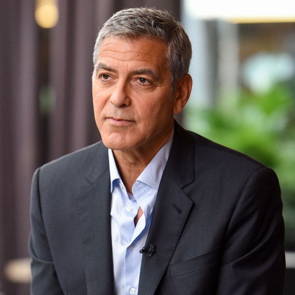 Why George Clooney rewarded 14 friends with $14 million
