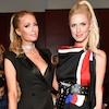 Paris Hilton, Nicky Hilton, NYFW 2017