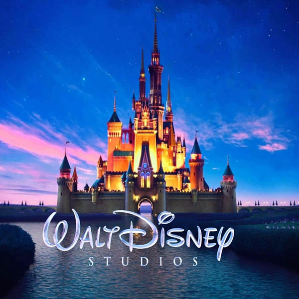 Walt Disney Studios, Logo
