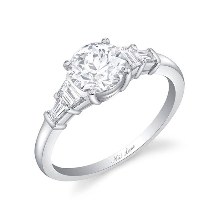 Taylor Nolan, Engagement Ring