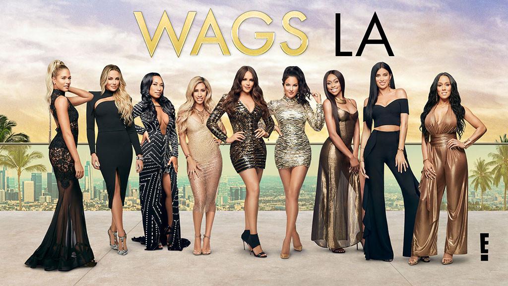 WAGS Season 3 Cast