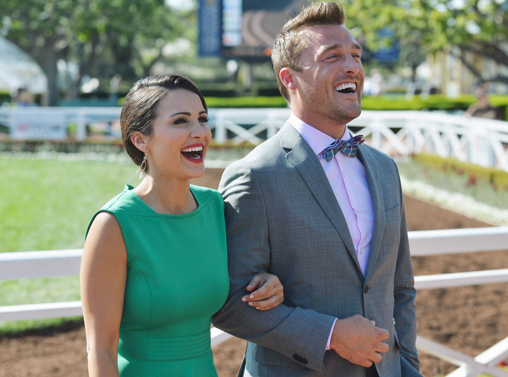 THE BACHELORETTE, ANDI DORFMAN, CHRIS SOULES