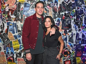 G-Eazy & Halsey
