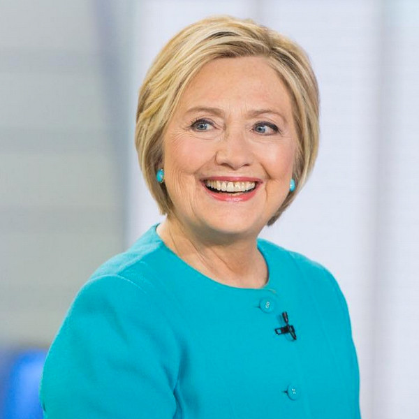 Hillary Clinton Is Done Trying to Be Likeable