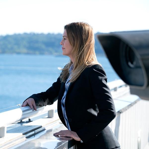 <i>Grey's Anatomy</i> Season 14 First Look Photos