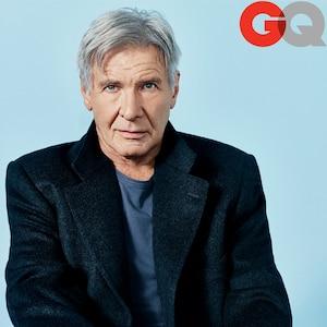 Harrison Ford, GQ