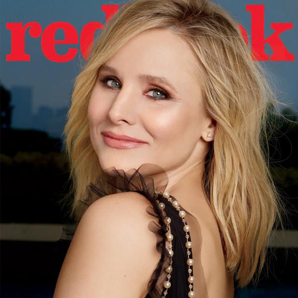 Kristen Bell, Red Book