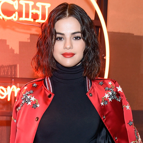 Selena Gomez, Coach In-Store Event