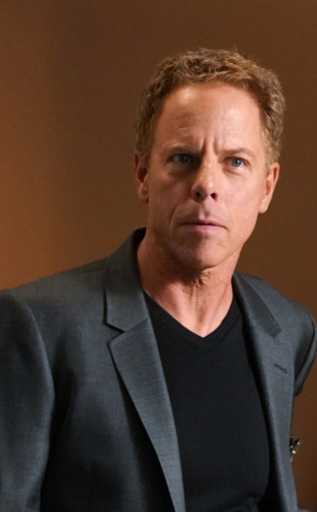 Grey's Anatomy Season 14, Greg Germann