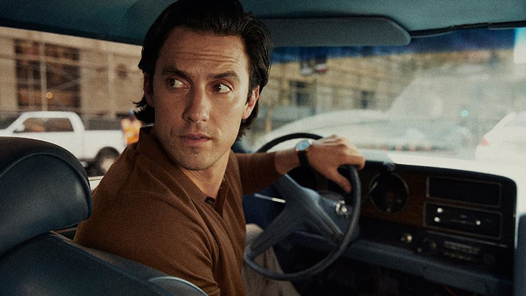 Milo Ventimiglia, MR PORTER, The Journal, September 2017
