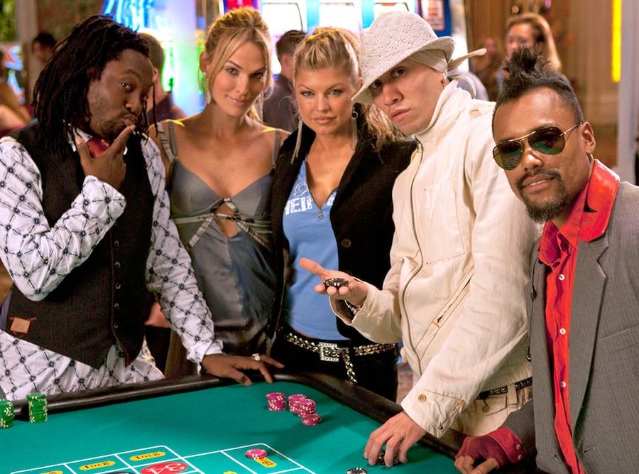 Fergie, 'Las Vegas'