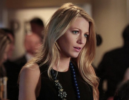 Gossip Girl Turns 10! Look Back on Blake Lively's Best ...