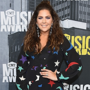 Hillary Scott, Lady Antebellum , 2017 CMT Music Awards