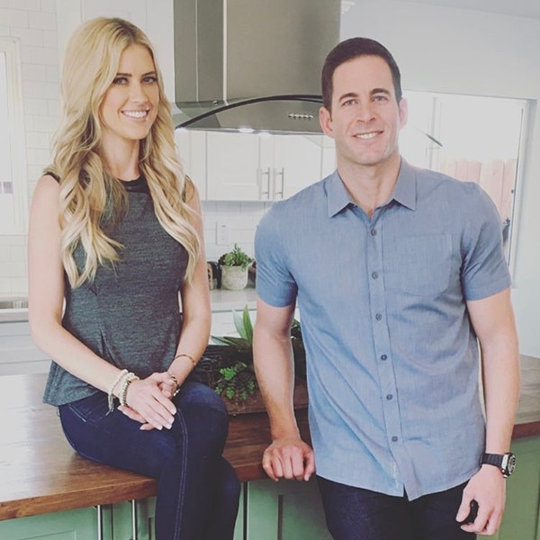 Christina El Moussa Answers Questions About Her Show