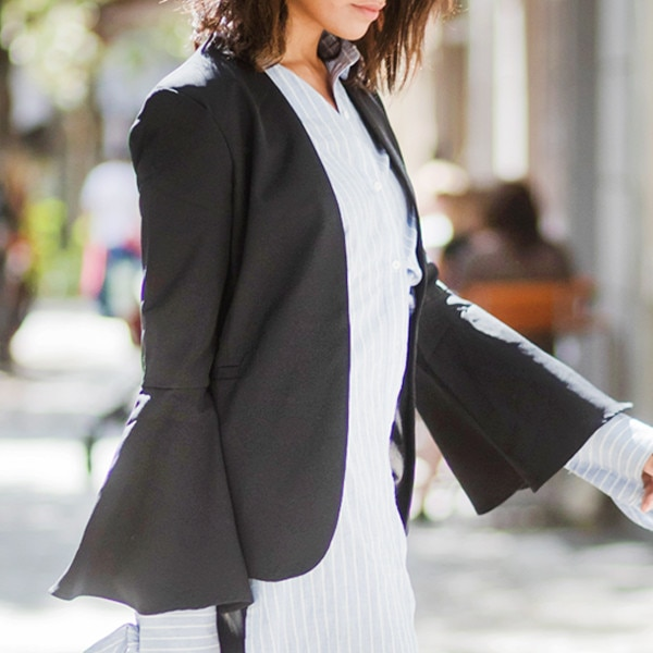 27 Professional Wardrobe Staples for Fall