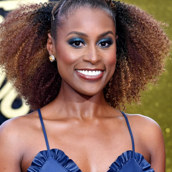 Issa Rae's Best Beauty Looks