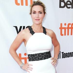 Kate Winslet, 2017 Toronto International Film Festival