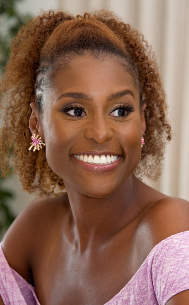 ESC: Issa Rae, Best Beauty