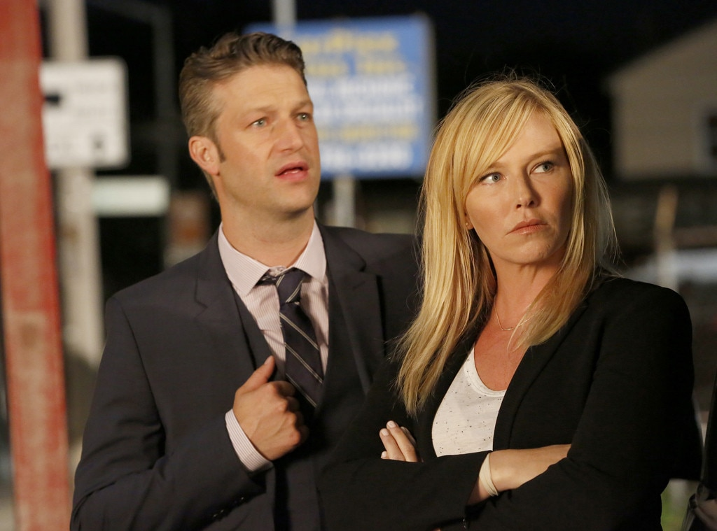 Finally! The Law And Order: SVU Change Everyone–Including Kelli Giddish–Has Been Waiting For