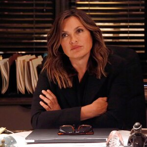 Law & Order: SVU, Law and Order: SVU, Mariska Hargitay
