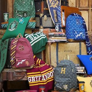 Harry Potter, Pottery Barn