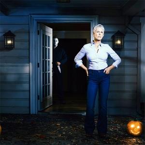 Jamie Lee Curtis, Halloween, Reboot