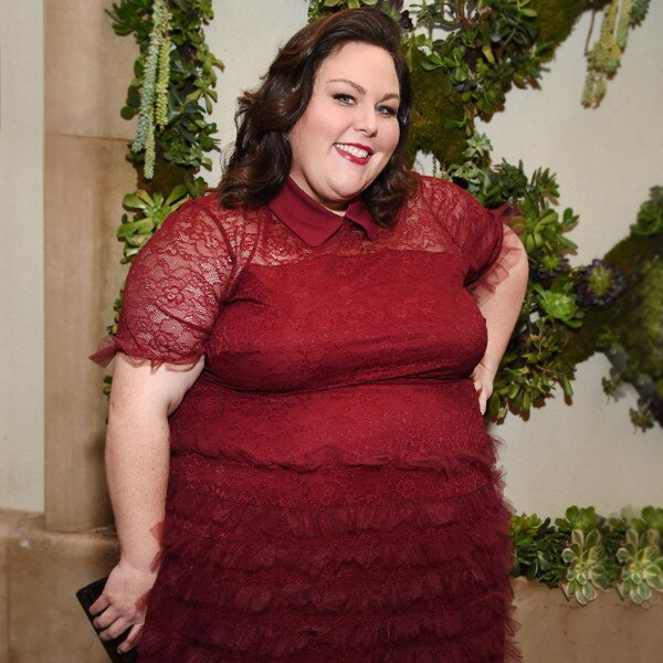 Chrissy Metz's Best Looks