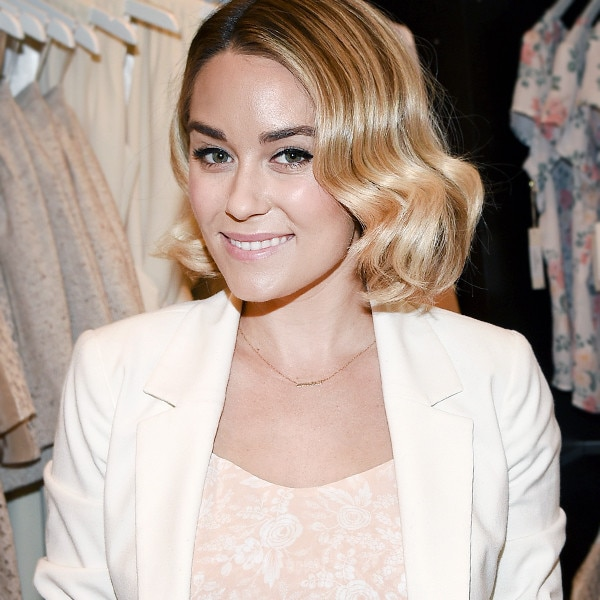 Lauren Conrad's Must-Have Fall Accessories