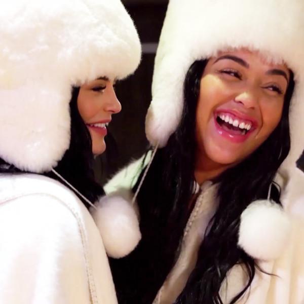 Life of Kylie 108, Kylie Jenner, Jordyn Woods